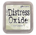 Encre Distress Oxide Old Paper