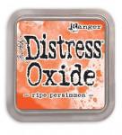 Encre Distress Oxide Ripe Persimmon