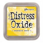 Encre Distress Oxide Mustard Seed