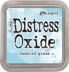 Encre Distress Oxide Tumbled Glass