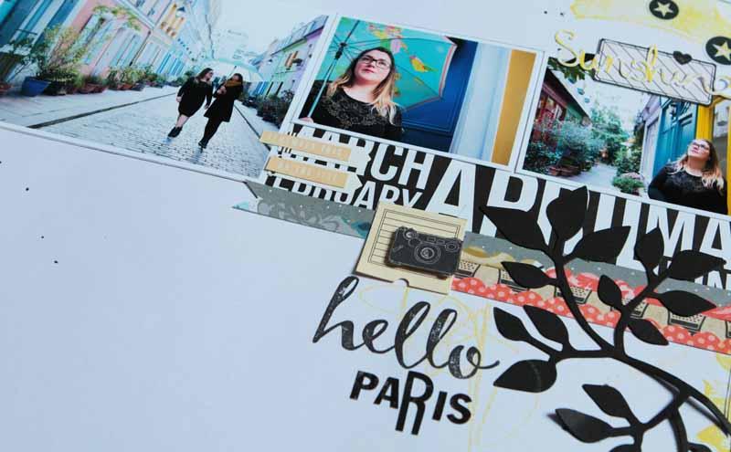 Atelier Black & White GRAMAT (46) Les Ateliers de Karine
