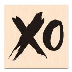 Nomade-Tampon bois XO