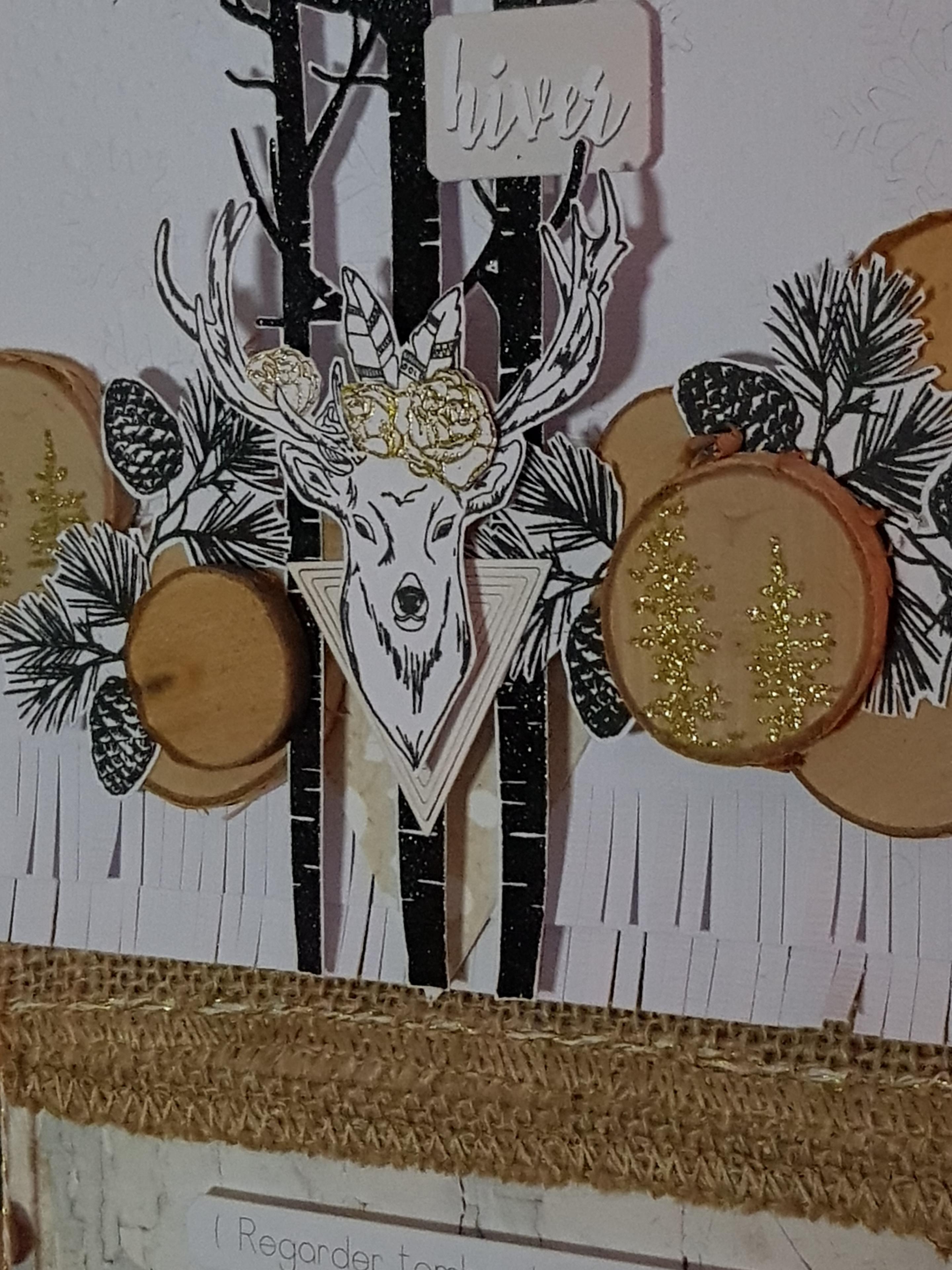 calendrier 12 d cembre 2017 les ateliers de karine. Black Bedroom Furniture Sets. Home Design Ideas