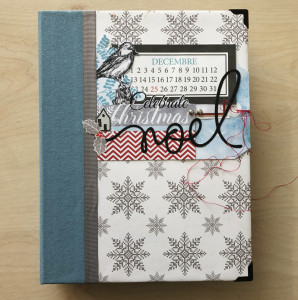 Tutoriel Journal de NOEL 2018