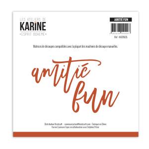 ESPRITBOHEME_Dies_AmitieFun