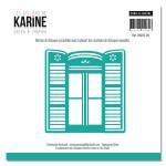 Green & Graphik Matrice de découpe Porte & Fenêtre