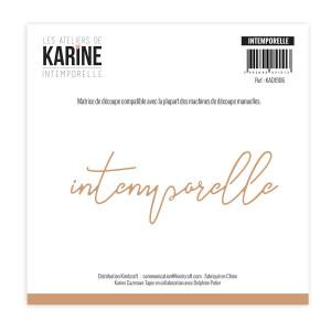 INTEMPORELLE_Die_KAD1906_Intemporelle