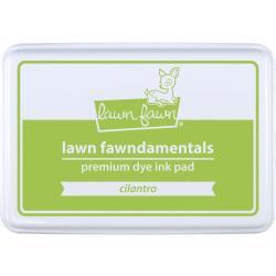 Encre Lawn Fawn Cilantro