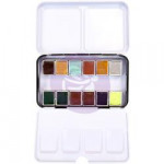 Aquarelle Prima Essence 12 couleurs