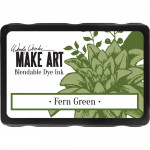 Encre Make Art Fern Green