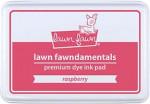 Encre Lawn Fawn Raspberry