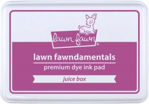 Encre Lawn Fawn Juice Box