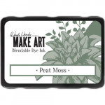Encre Make Art Peat Moss