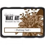 Encre Make Art Potting Soil