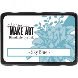 Encre Make Art Sky Blue