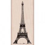 Tampon bois Tour Eiffel