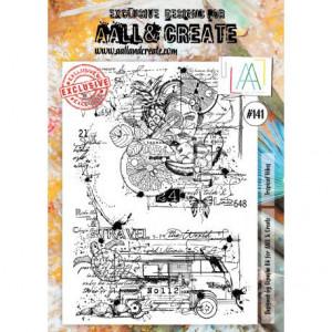 Clears Aall & Create 141