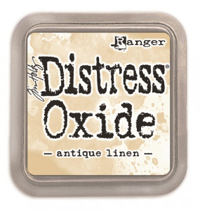 Encre Distress Oxide Antique Linen
