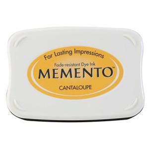 Encre Memento Cantaloupe