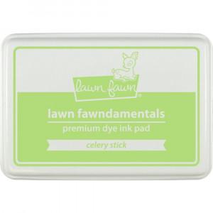 Encre Lawn Fawn Celery Stick