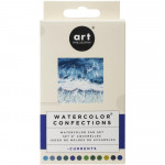 Aquarelle Prima Currents Pastels 12 couleurs