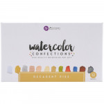 Aquarelle Prima Decadent 12 couleurs