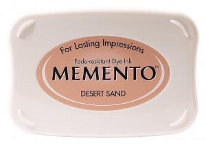 Encre Memento Desert Sand