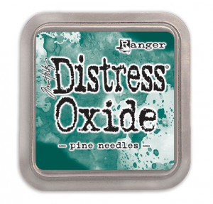 Encre Distress Oxide Pine Needles