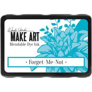 Encre Make Art Forget me not