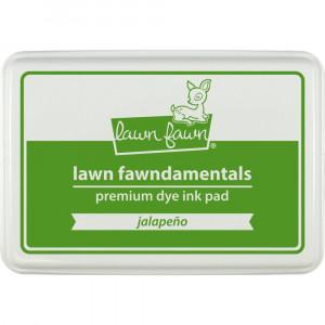 Encre Lawn Fawn Jalapeno
