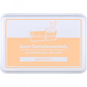 Encre Lawn Fawn Peach Fuzz