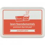 Encre Lawn Fawn Pumpkin Spice