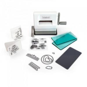 Sizzix Mini Machine de découpe