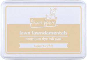 Encre Lawn Fawn Sugar Cookie
