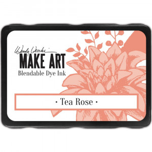 Encre Make Art Tea Rose