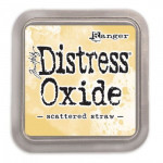 Encre Distress Oxide Scattered Straw