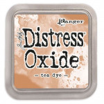 Encre Distress Oxide Tea Dye