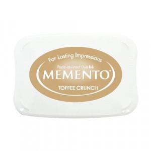 Encre Memento Toffee Crunch