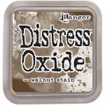 Encre Distress Oxide Walnut Stain