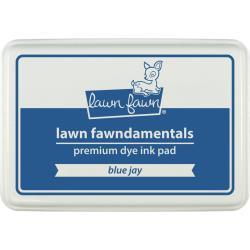 Encre Lawn Fawn Blue Jay