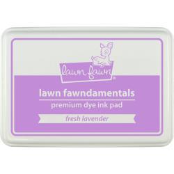 Encre Lawn Fawn Fresh Lavender