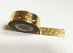 Masking Tape Confettis or