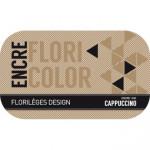 Encre Floricolor couleur Cappuccino