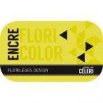 Encre Floricolor couleur Céleri
