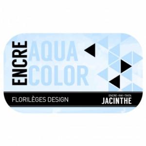 Encre Floricolor Couleur Jascinthe