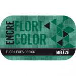 Encre Floricolor couleur Mélèze