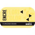 Encre Floricolor Couleur Mimosa