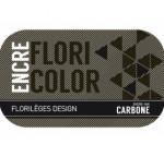 Encre Floricolor couleur Carbone