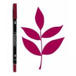 Feutre encreur Floricolor couleur Framboisine
