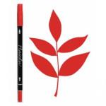 Feutre encreur Floricolor couleur Géranium